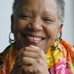 """El autor de """"Mujer Negra,"""" Nancy Morejón"""